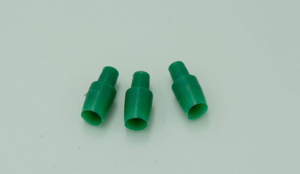 Πράσινα
